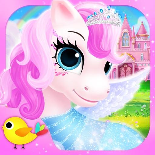 莉比小公主之我心爱的小马