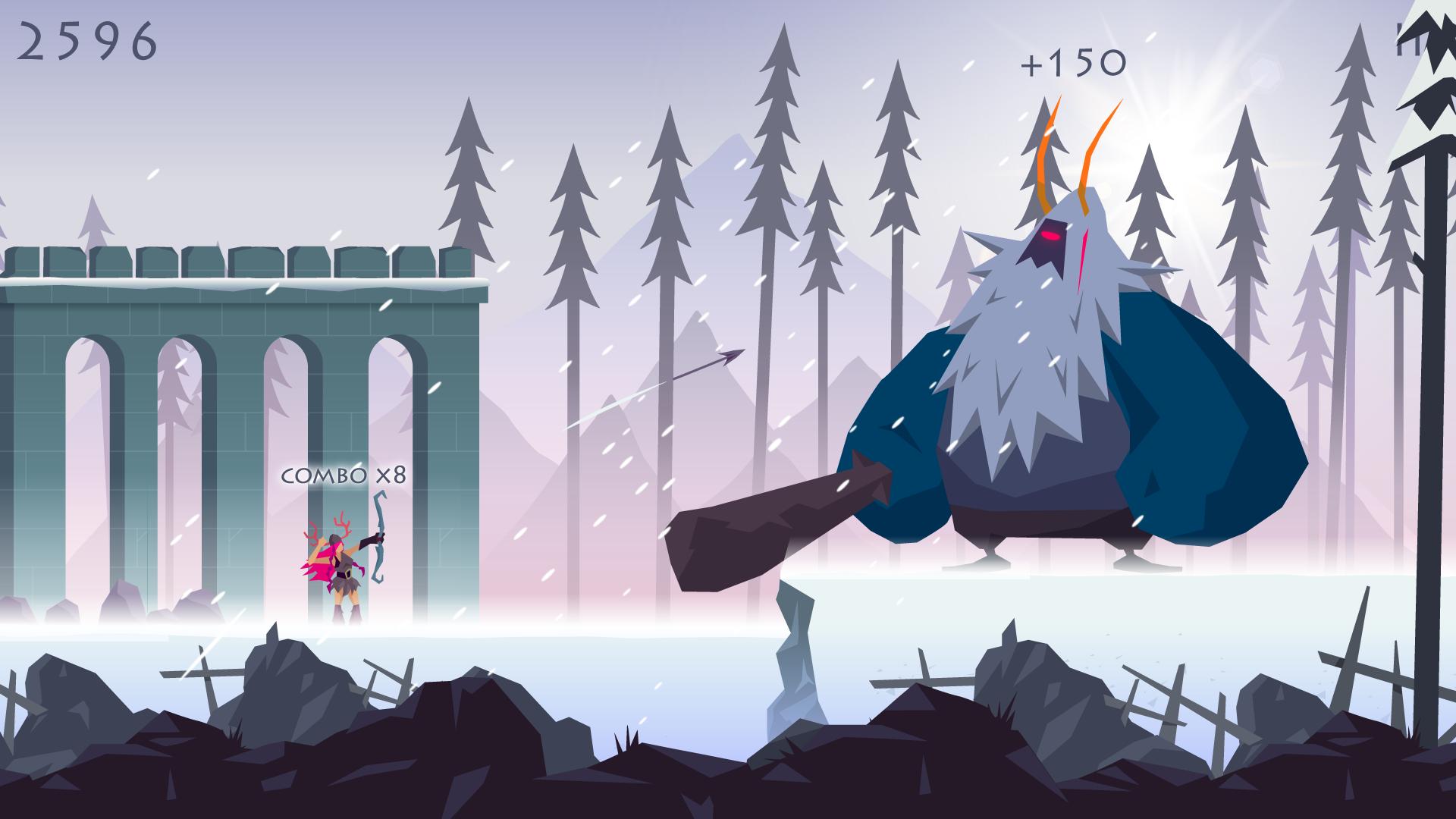 Vikings: an Archer's Journey screenshot 11