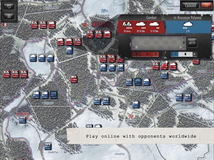 Drive on Moscow screenshot-4