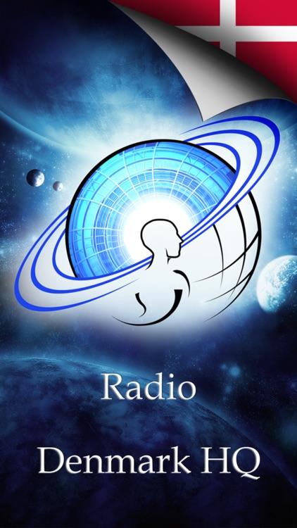 Radio Denmark HQ