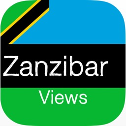 Views of Zanzibar