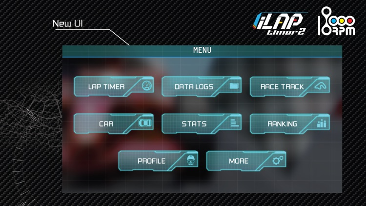 iLapTimer 2:Motorsport GPS Lap Timer & Data Logger