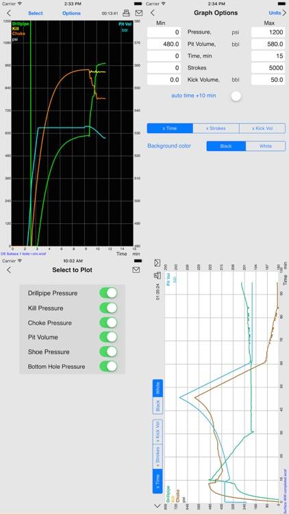 Well Control Simulator 2 screenshot-4