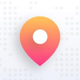 iMaps - IG Location Tracker