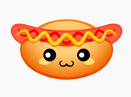 Kawaii Stickers - Cute Anime Emoji for iMessage