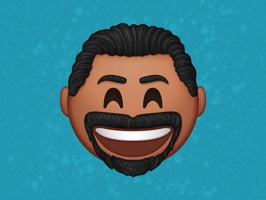 Pick the perfect George Lopez emoji to pair with all those one-liners you're sending to your best friends (or that cutie you just met)