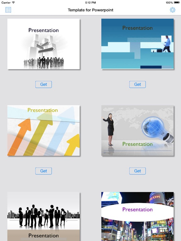 Factory for powerpointtemplatetheme app price drops screenshot 1 for factory for powerpointtemplatetheme toneelgroepblik Image collections