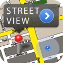 Live Streets view - New Way of Exploring the Streets around the World (SAY) icon
