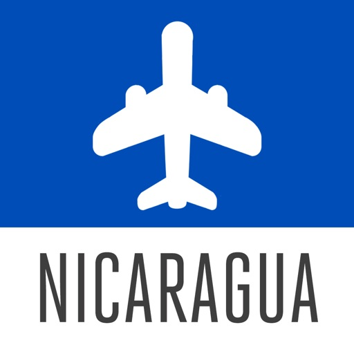 Nicaragua Travel Guide and Offline Maps