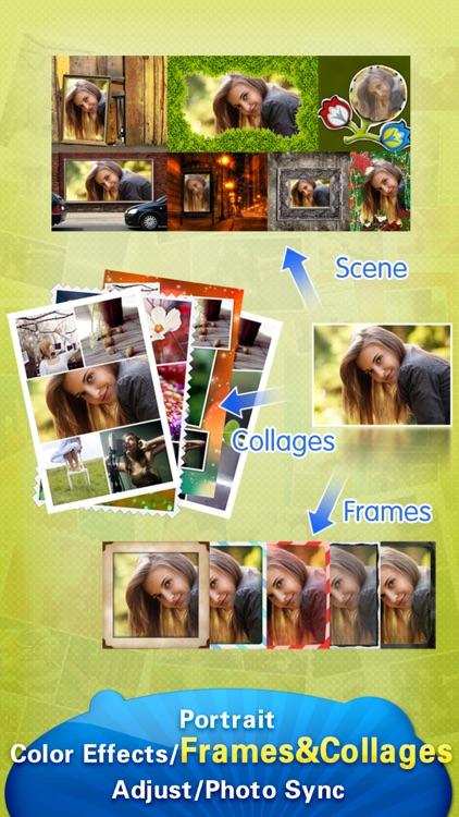 Photo Editor - Fotolr screenshot-3