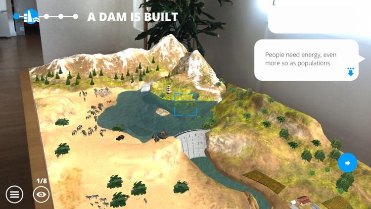 WWF Free Rivers screenshot-3