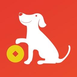 贷款狗-应急信用小额贷款app