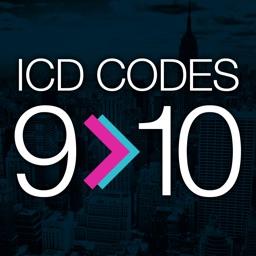 ICD-10 & ICD-9 Code Converter