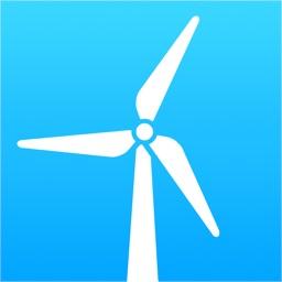 Wind Power Calculator