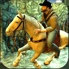 Castle Pferde Run 3D