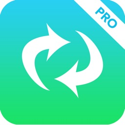 YConvert PRO Apple Watch App