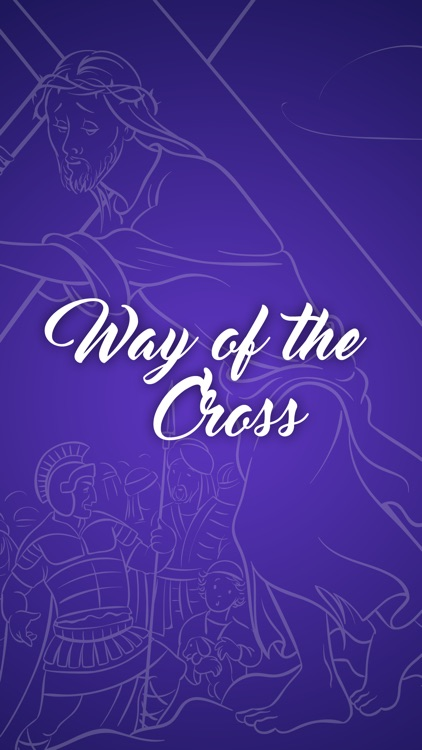 The Way Of The Cross Prayer