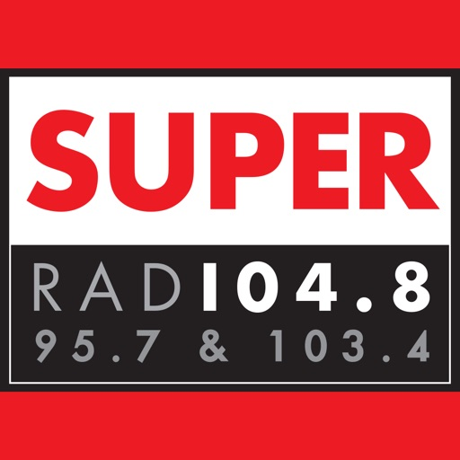 Super FM Icon