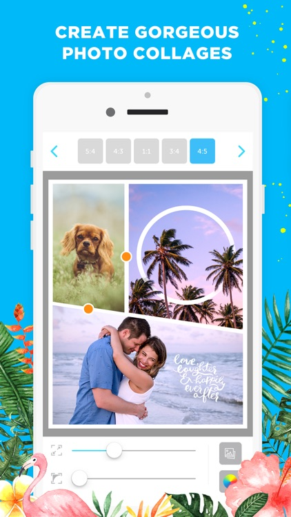 PicLab - Photo Editor, Collage Maker, Photobooth app image