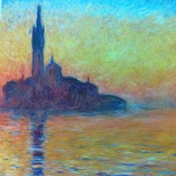 Impressionism Now