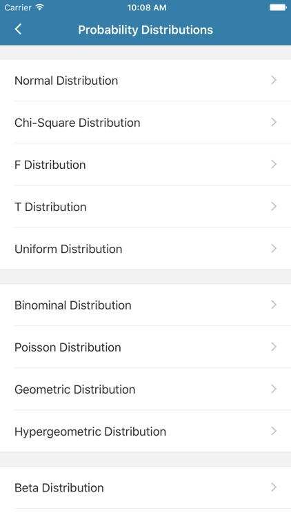 Smart Statistics screenshot-4