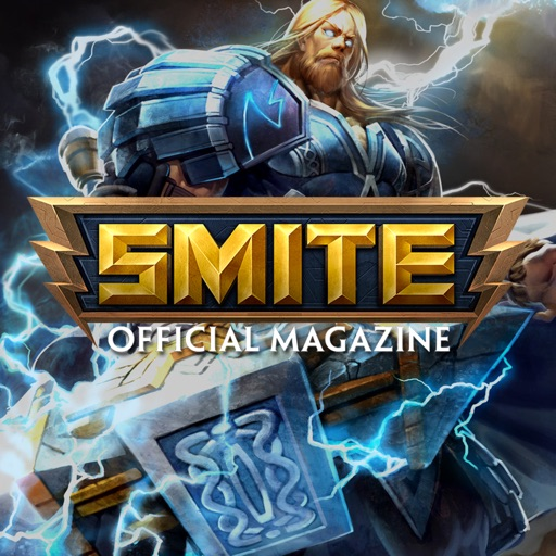 SMITE Magazine