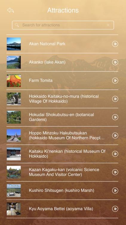 Daisetsuzan National Park Tourism Guide