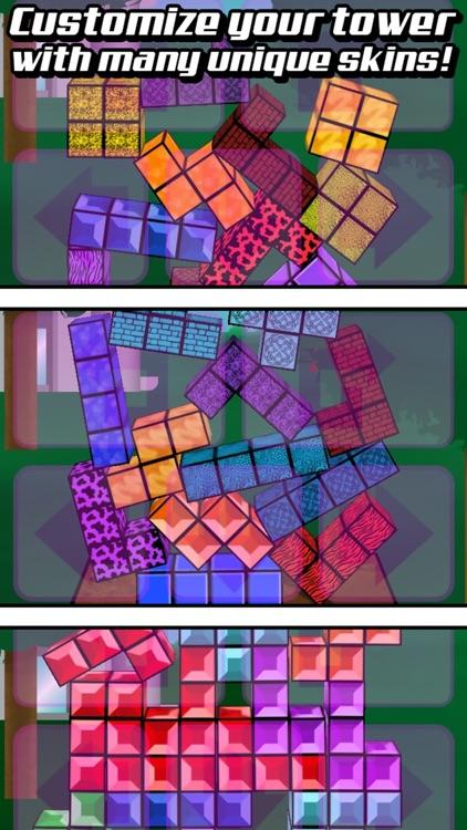 Tower Frenzy! screenshot-3