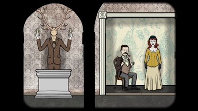 Screenshot #7 for Rusty Lake: Roots