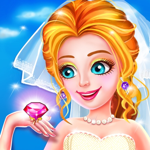 Wedding Day: Perfect Makeup
