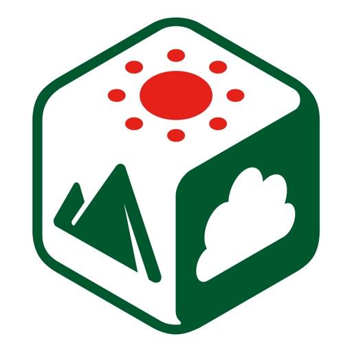 tenki.jp 登山天気 - 山頂やルートの天気がわかるアプリ