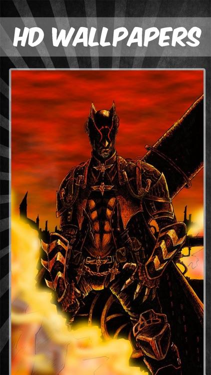 Superhero Dark Free HD Wallpapers for Bat-Man