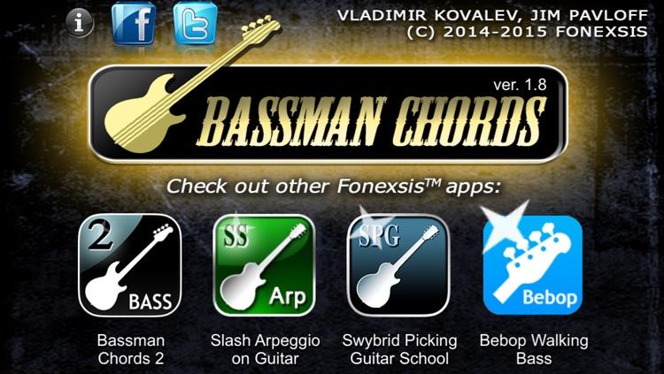 Bassman Chords screenshot-4