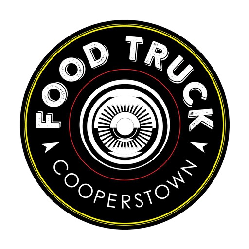 Food Truck Cooperstown icon
