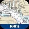 Iowa Raster Maps