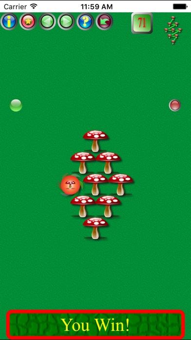 Bubble Fliese & SchiebepuzzleScreenshot von 4