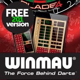 Winmau Darts Scorer HD (LITE) for iPad