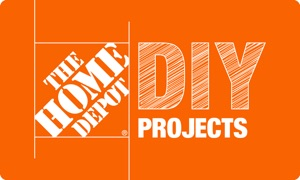 The Home Depot DIY Projects