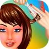 美容師 女の子のためのゲーム ガールズ 美容院の女性 - iPhoneアプリ