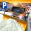 Ski Resort Parking Gratuit Jeux de Voiture Course