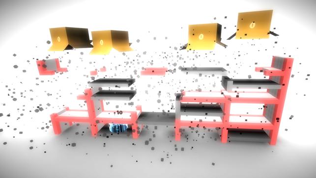 Sticklings Screenshot