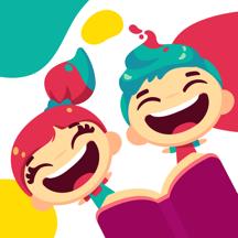 لمسة : قصص و ألعاب أطفال عربية