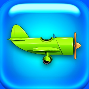 Jelly Plane