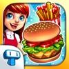 My Burger Shop - 三明治店游戏