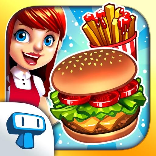 My Burger Shop - Магазин бутерброда