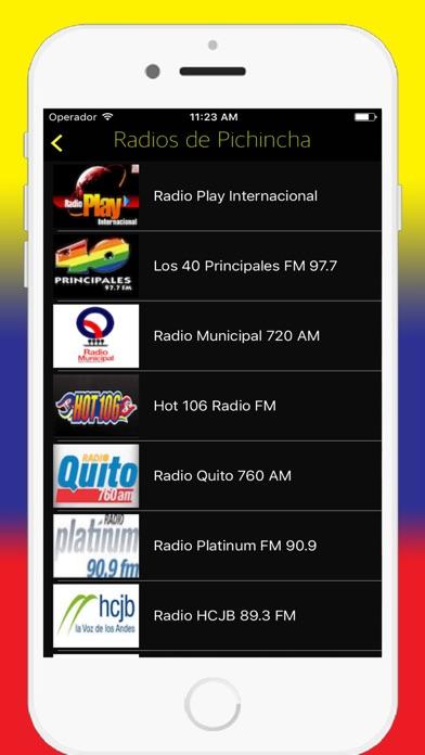Radio ondas azuayas online dating