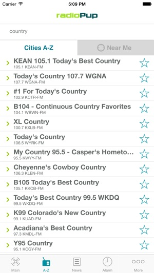 radioPup on the App Store