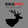 REAL Sika Deer Calls & Stag Sounds for Hunting -- BLUETOOTH COMPATIBLE