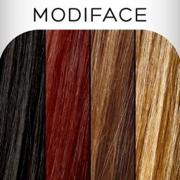 Hair Color Premium