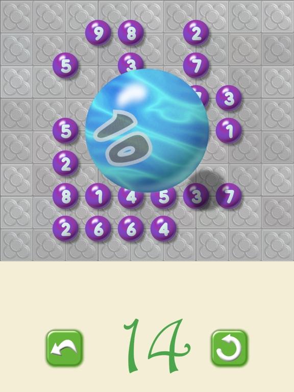 Игра 21 Марблы - головоломка